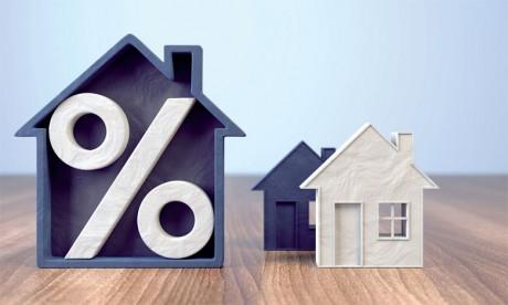 Quel taux choisir pour votre crédit logement?