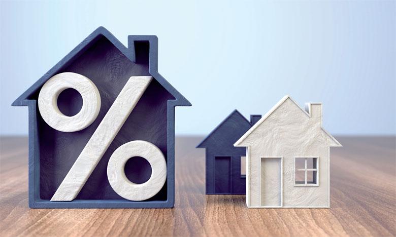 Pour un crédit immobilier, le client doit sécuriser son opération et prévoir d'une manière claire ses échéances.