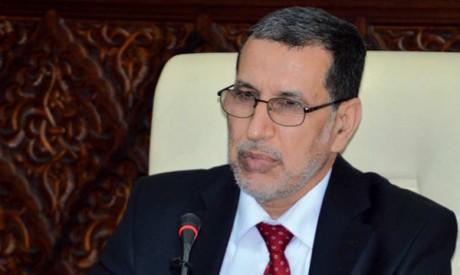 Saâd Eddine El Othmani: Le gouvernement développera des solutions tenant compte du pouvoir d'achat des citoyens