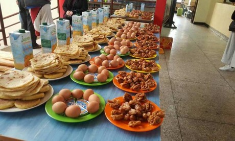 Ramadan, le mois de la générosité par excellence