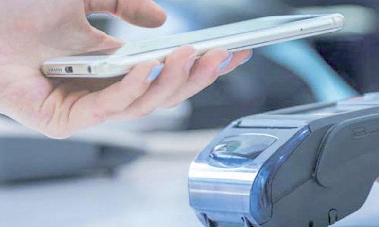 Le mobile banking, un levier  pour l'inclusion financière