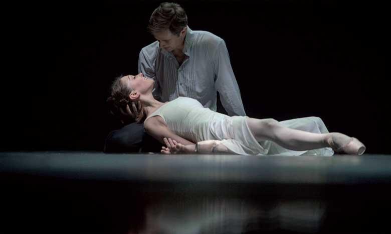 Roméo et Juliette à Rabat