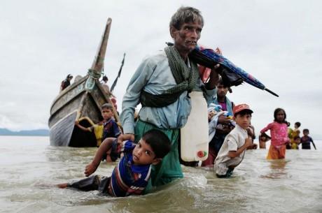 Rohingyas : L'ONU réclame «une véritable enquête»