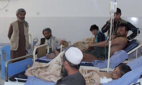 Des excuses du Président après  un raid meurtrier près de Kunduz
