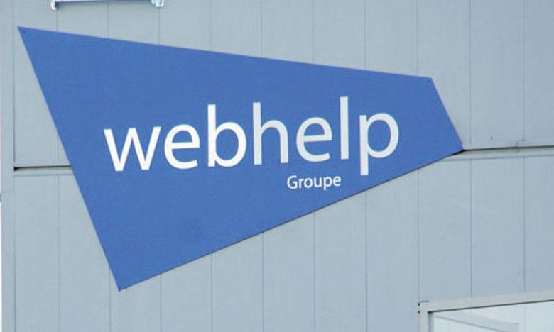 Webhelp a franchi le cap des 10.000 collaborateurs, grâce à une «politique sociale innovante» et l'ouverture, l'année dernière, de trois nouveaux sites à Fès, Meknès et Agadir.