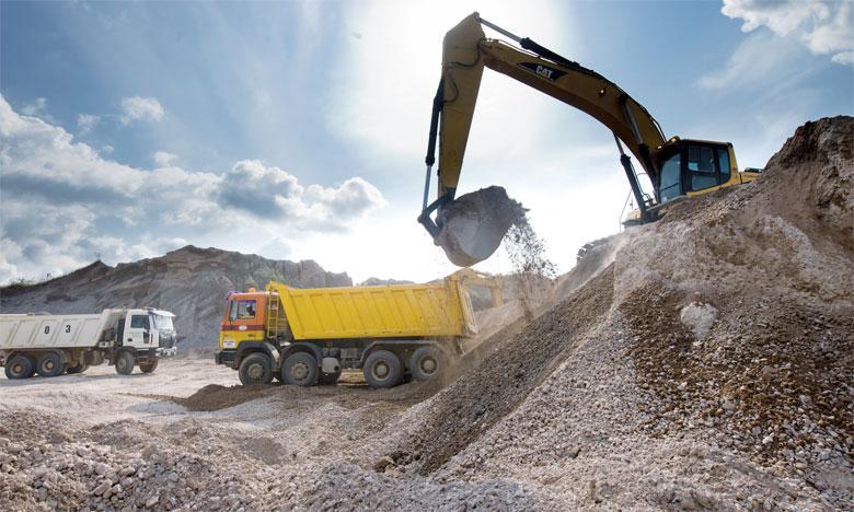 L'Afrique détient 97% des ressources mondiales de cuivre, 50% de cobalt, 57% d'or, 60% de diamants et 14% des stocks mondiaux de pétrole.
