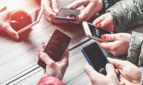 Les ventes des Smartphones renouent avec la hausse