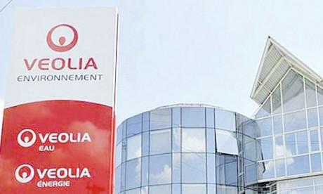 Veolia compte développer le recyclage de plastique en Chine et se lancer prochainement dans le traitement des déchets nucléaires.