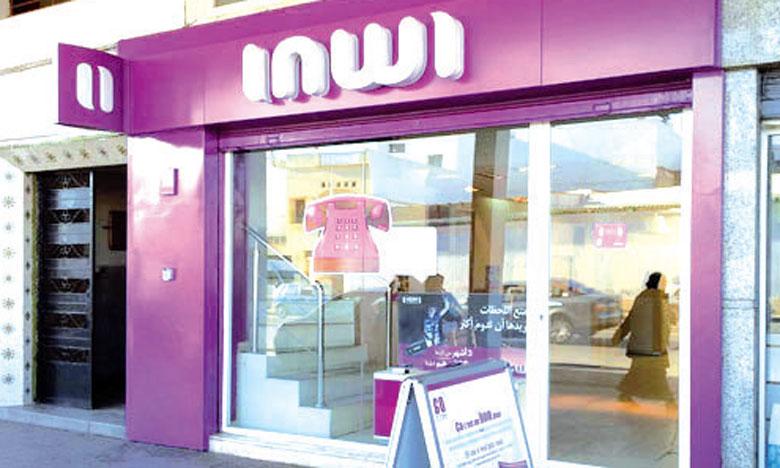 Inwi : du nouveau dans les forfaits mobiles