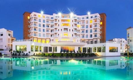 Des ftours d'exception aux hôtels Grand Mogador