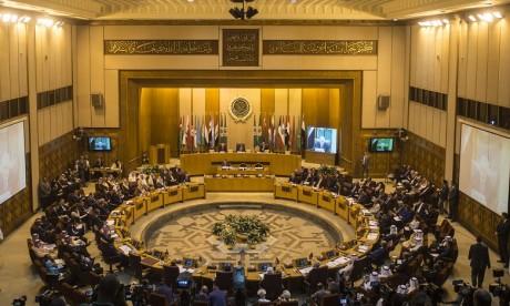 La Ligue arabe s'apprête à tenir une réunion d'urgence