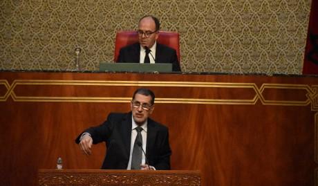 Saad Eddine El Othmani se défend