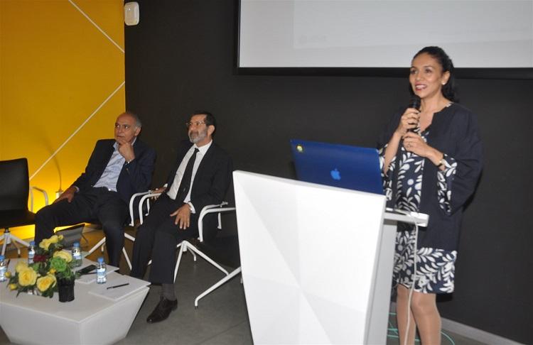 Les participants ont eu l'occasion de comprendre, en échangeant avec de grandes personnalités, les capacités qu'ils doivent développer pour intégrer de grandes entreprises.