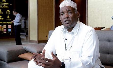 Yusuf Abdulrahman Nzibo: «Les causeries religieuses, une contribution à la diffusion de l'Islam modéré»