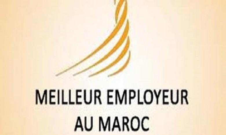 « Meilleurs Employeurs au Maroc » : Lancement des inscriptions pour l'année 2019