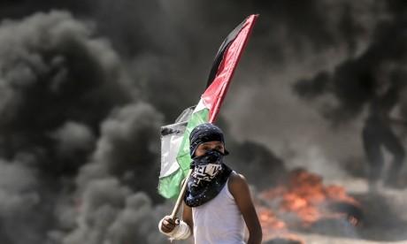 Palestine : Le bilan s'alourdit
