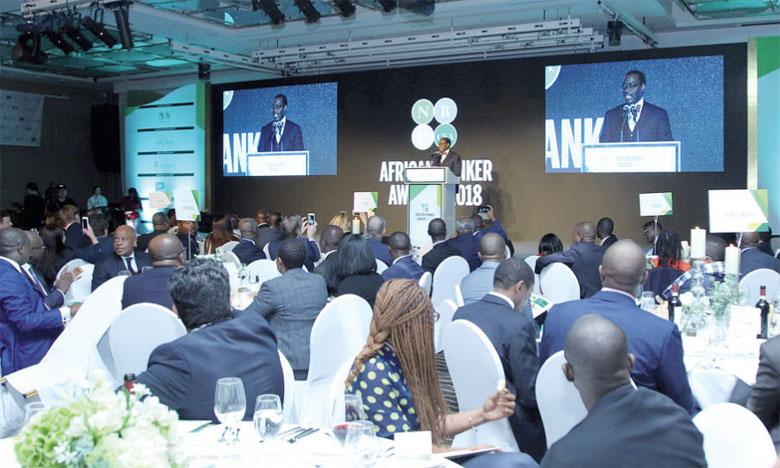 L'African Banker 2018 s'est tenu en début de semaine à Busan en Corée du Sud en marge des assemblées générales annuelles de la BAD.