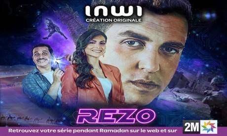 Rezo, la nouvelle création originale de inwi