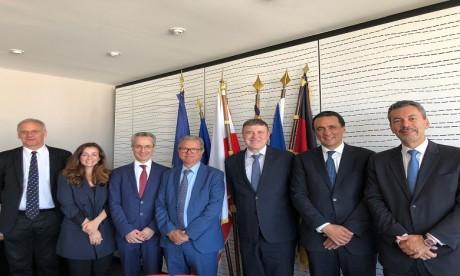 ESCP Europe et Honoris United Universities s'allient