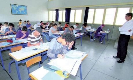 Plus de 46.000 candidats aux examens du baccalauréat