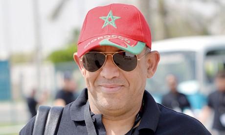 Un marocain remporte la finale  régionale à Abu Dhabi