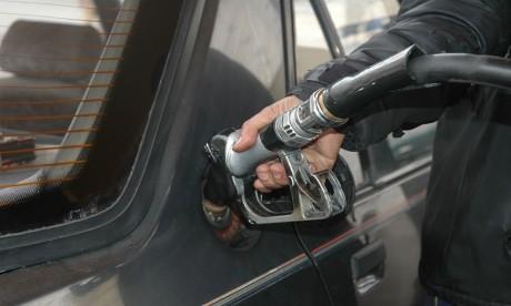Le rapport sur les prix des carburants présenté mardi devant le Parlement