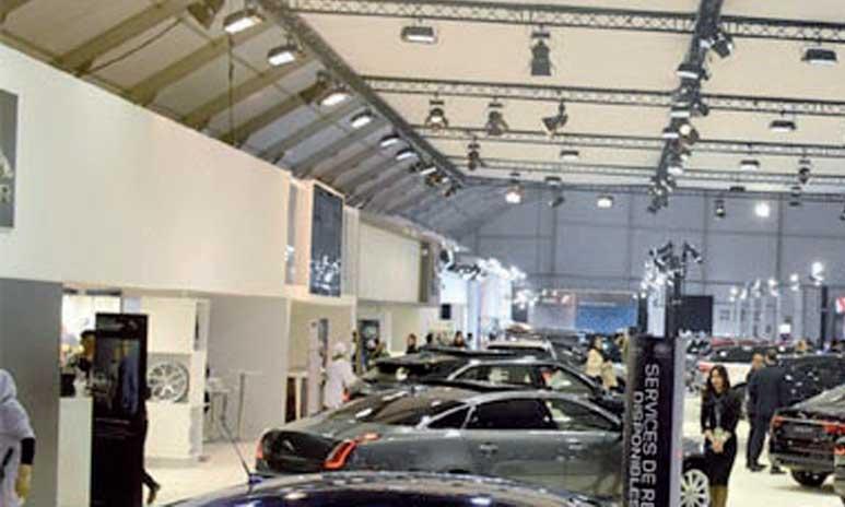 Auto Expo 2018 a dopé  la croissance du secteur