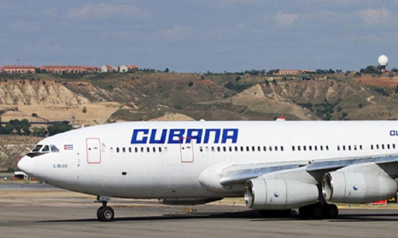 Un avion de ligne s'écrase au décollage de La Havane