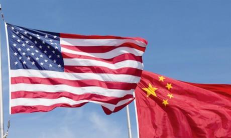Le déficit commercial des États-Unis avec la Chine est proche de 335 milliards de dollars par an.