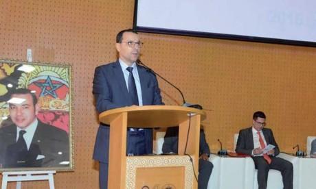 Près de 30 millions de dirhams pour appuyer la recherche scientifique dans le domaine des sciences humaines et sociales