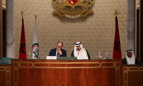 Hakim Benchamach: «Les conditions dans lesquelles se trouve la région arabe nous imposent un changement radical de nos politiques»