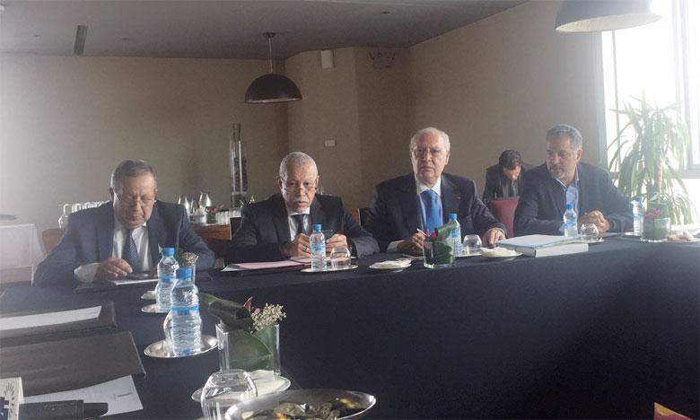«Nous ne voulons pas revenir à la CGEM qui n'a pas fait grand-chose pour défendre les intérêts du secteur», a déclaré Abdellatif Kabbaj, président de la CNT, lors d'une conférence de presse le 8 mai à Casablanca.