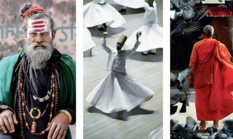 Ali Berrada partage ses clichés  avec les Casablancais