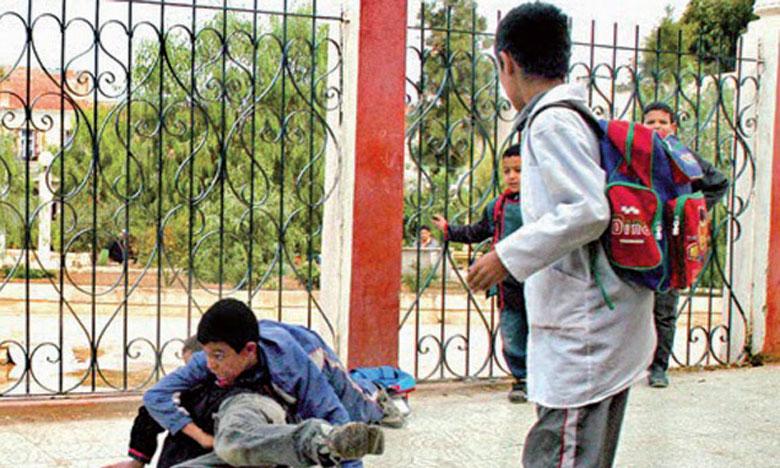 Lancement du projet d'appui à la promotion de la tolérance en milieu scolaire