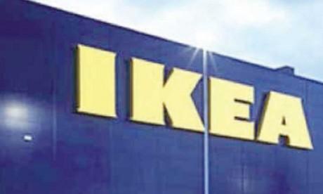 Les premiers magasins Ikea  en Amérique du Sud dans le pipe