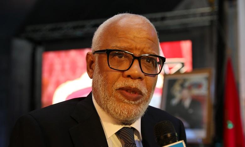 Le gouvernement est déterminé à œuvrer pour améliorer les conditions des travailleurs, tout en accordant la priorité aux catégories les plus vulnérables, a souligné Mohamed Yatim. Ph : DR