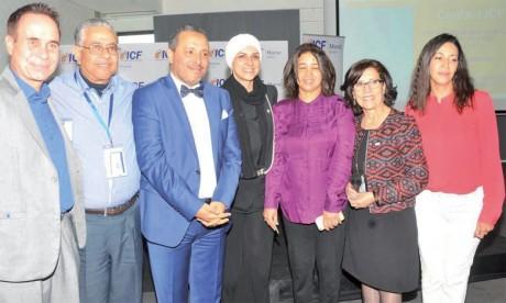 Carton plein pour la 5e édition des Assises  nationales du coaching au Maroc