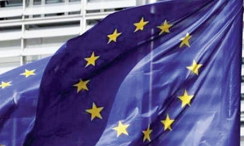 Pour la zone euro, un des principaux marchés du Maroc, l'indice a reculé de 0,2 point à 100,2 en mars.