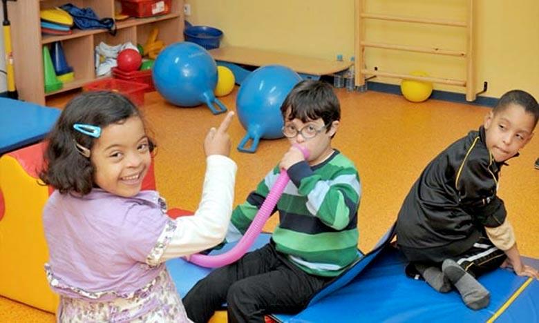 Les réseaux œuvrant dans le domaine du handicap s'unissent