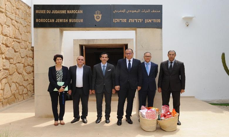 La Fondation du Patrimoine Culturel Judéo-Marocain lance une opération de solidarité