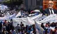 Yatim : Le gouvernement espère une convention tripartite