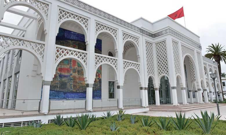 Programmation spéciale de la Fondation nationale des musées