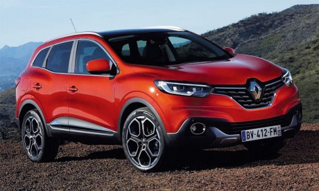Entamée, pour la première fois au Maroc, avec le modèle Renault Kadjar, cette expérience sera élargie aux autres véhicules du Groupe.