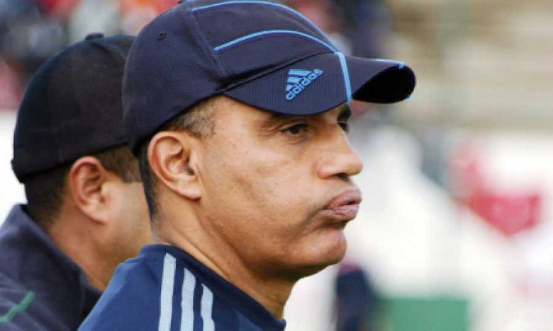 Abderrahim Talib sera l'entraîneur du DHJ la saison prochaine
