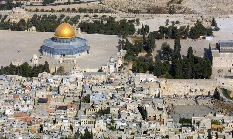 Mahmoud Abbas salue les positions de principe du Maroc en faveur de la question palestinienne