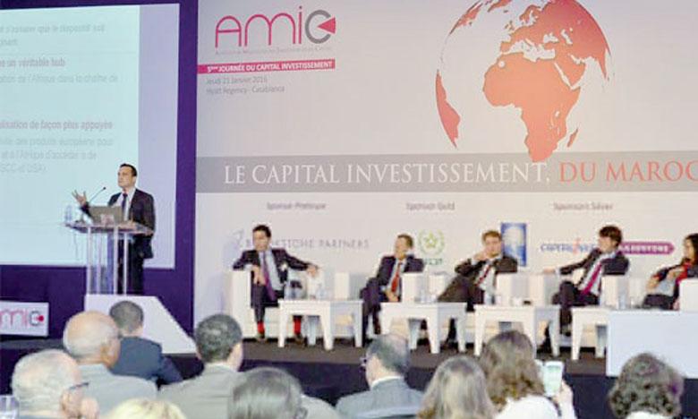 Un nouveau conseil d'administration pour l'AMIC