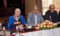 Le gouvernement présente son bilan à Agadir
