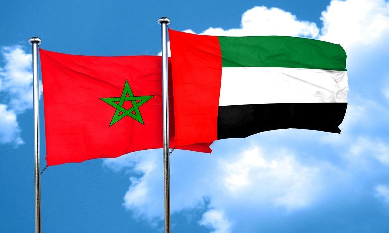 Les Emirats Arabes Unis condamnent  les ingérences iraniennes dans les affaires intérieures du Maroc
