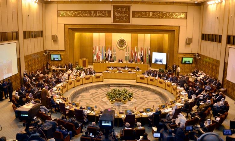 La Ligue Arabe solidaire avec Rabat