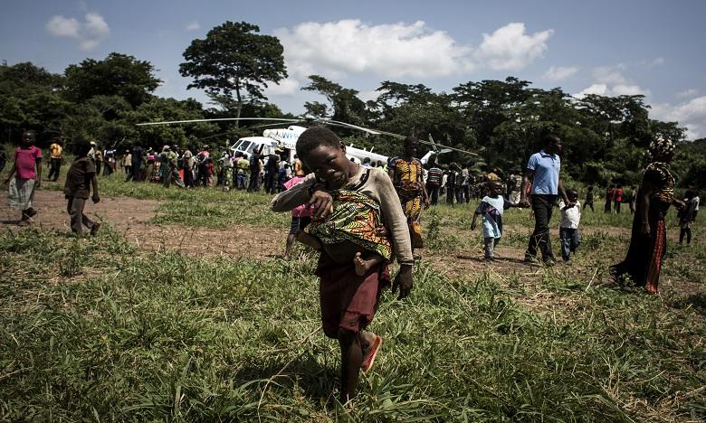 Nouvelle épidémie d'Ebola en RDC : la réponse s'organise